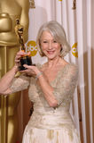 Helen Mirren,Queen Stock Image