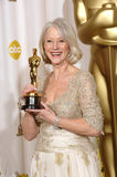 Helen Mirren,Queen Stock Images