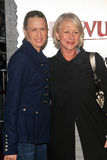 Helen Mirren, Robin Wright,   Stockbild
