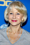 Helen Mirren Stock Photo