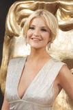 Helen Skelton Stock Image