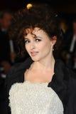 Helena Bonham Картер Стоковое Фото