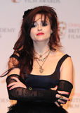 Helena Bonham-Carter Royalty Free Stock Images