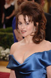 Helena Bonham Carter Stock Photo