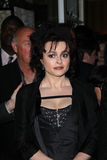 Helena Bonham Carter. At the QVC Red Carpet Style Party, Four Seasons Hotel, Los Angeles, CA. 02-25-11 Stock Image