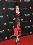 Helena Bonham-Carter, Helena Bonham, Helena Bonham Carter, Paul Smith Stock Photography