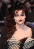 Helena Bonham,Helena Bonham Carter Royalty Free Stock Photos