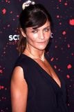 Helena Christensen Foto de Stock Royalty Free