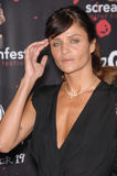 Helena Christensen Stock Photo