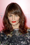 Helena Christensen Royalty Free Stock Photo