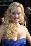Helena Mattsson Photo libre de droits