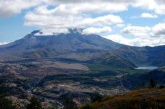 helens święte góry zdjęcia royalty free