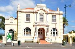 Helensville -新西兰 库存图片