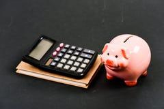 Helfen Sie mir Planung, die Budget zählt Commerece-Geschäft Geldeinsparung Buchhaltung und Gehaltsliste buchhaltung finanziell lizenzfreie stockbilder