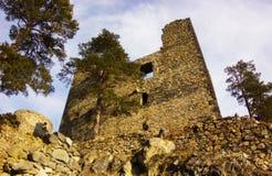 Helfenburk castle, Czech Republic. Helfenburk castle, South Bohemian region. Czech Republic stock images