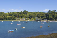 Helford Stock Photography