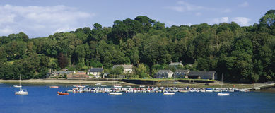 Helford Stock Images