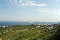 Helgoland Royalty Free Stock Images
