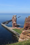 Helgoland Royalty Free Stock Image