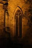 Helgon Giles Church, Northampton royaltyfria bilder