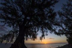 HelgonGilles strand, La Reunion Island, Frankrike Fotografering för Bildbyråer