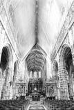 HelgonHubrts kyrkliga inre Arkivbilder