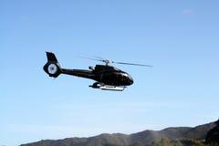 Helicóptero Fotografia de Stock Royalty Free