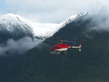 Helicóptero Imagenes de archivo