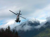 Helicóptero Foto de archivo libre de regalías