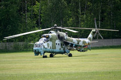 Helicóptero imágenes de archivo libres de regalías