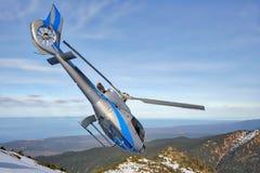 Helicóptero Baikal Fotos de archivo