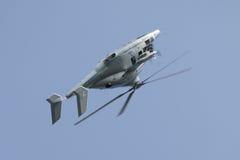 Helicóptero de Eurocopter X3 Imagem de Stock Royalty Free