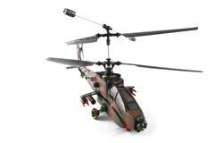 Helicóptero de Rc Imagens de Stock
