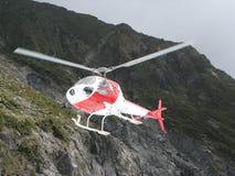 Helicóptero do voo Imagem de Stock Royalty Free