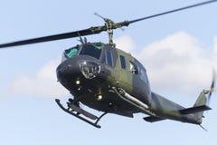 Helicóptero Fotografia de Stock