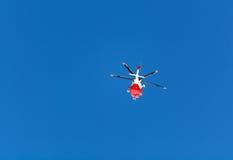 helicópteros Foto de Stock Royalty Free