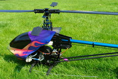 Helicoper Stock Images