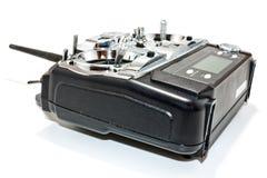 helicopers управлением самолетов дистанционные Стоковые Изображения