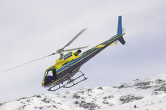Helicopter Stock Photos