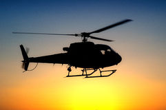 Free Helicopter Royalty Free Stock Image - 6328936