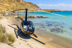 Free Helicopter Stock Image - 63504171