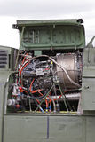 Helicopter Engine Stock Images