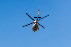 Helicopter. Royalty Free Stock Photos