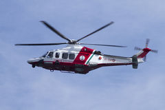 HELICOPTER Stock Photography