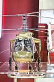 Helicopter KA-226T Stock Images