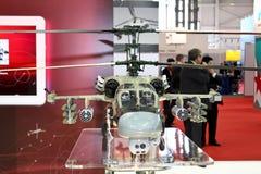Helicopter KA-52 Stock Photo