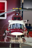 Helicopter MI-171A2 Royalty Free Stock Image