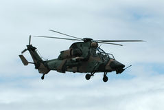 Helicopter Military. Image taken of a military helicopter Stock Photography