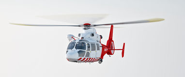 Helicopter Stock Image