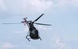 helicoptere Arkivbilder